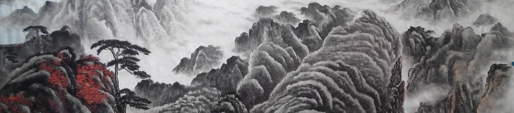 张益明@云画家