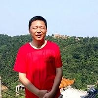 吴高龙照片