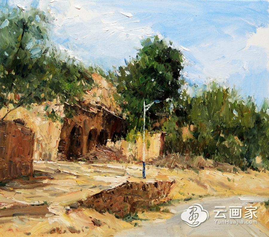 陕北记忆4