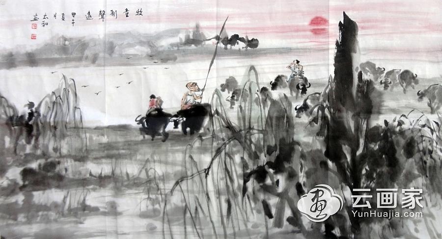 作品010@张太和