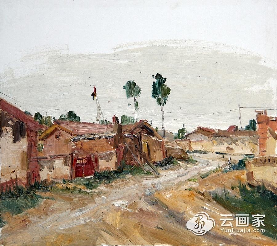 写生5@王盼盼
