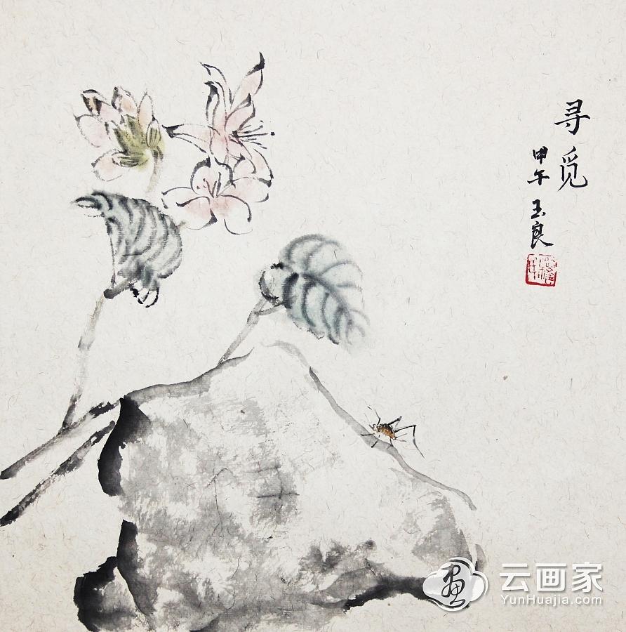 权玉良作品 (2)