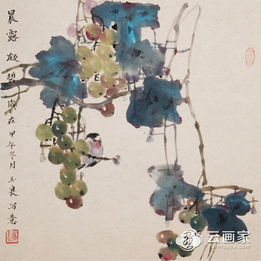 权玉良作品 (9)