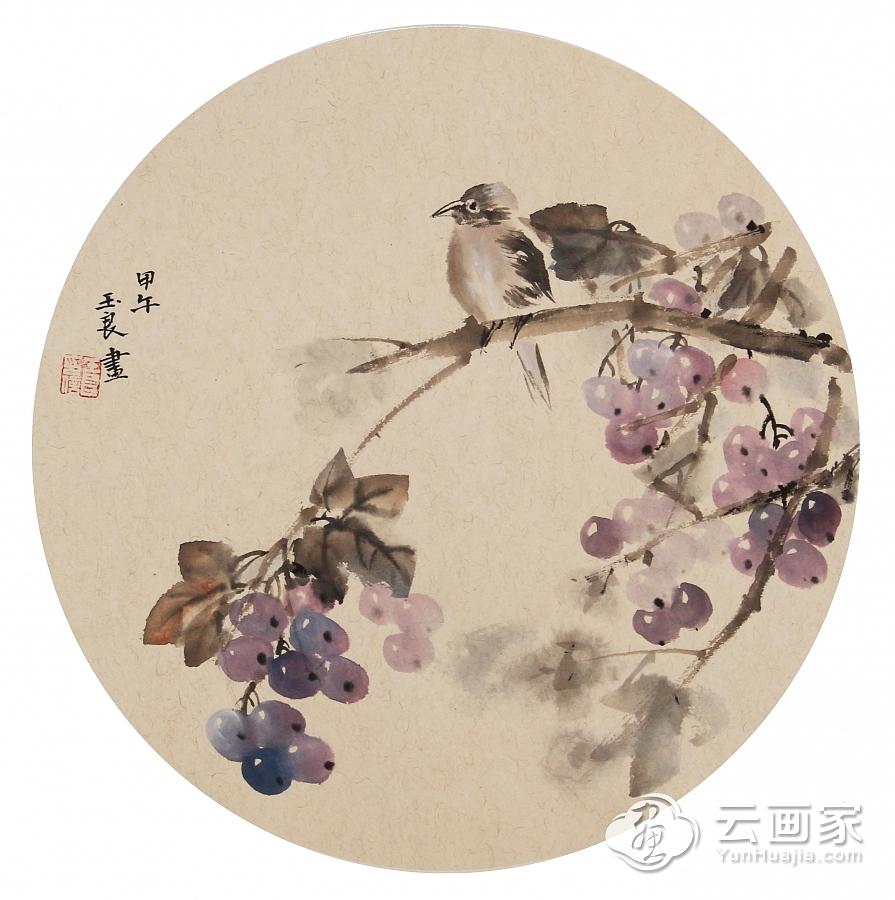 权玉良作品 (13)