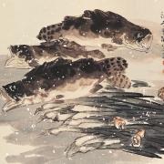 秋浦河鱖魚