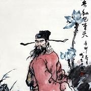 铁面无私包青天@赵成立