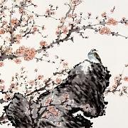 清景在新春