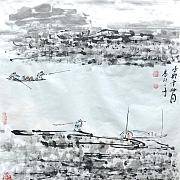 《峽江情》