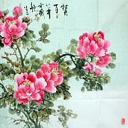 牡丹 百花丛中最鲜艳