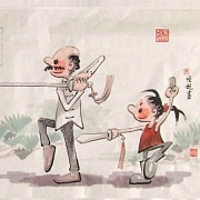 剑寿而康@马恒超