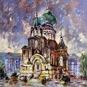 索菲亚教堂
