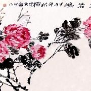 春风润洛魂@陈启才