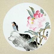 花鸟001