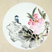 花鸟002