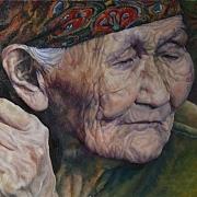 酋长玛莉亚·索之八