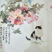 猫@张仁斌