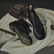 《皮鞋》@金鑫