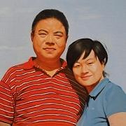 《夫妻肖像》@金鑫