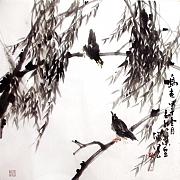 鸣春@刘志红