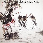 秋思@刘志红