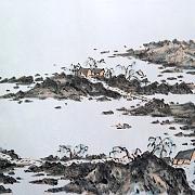 戈壁山水05