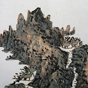 戈壁山水07