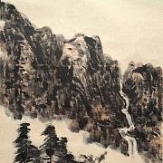 戈壁山水18